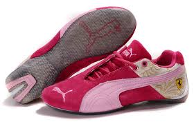 Why buy¨Puma Shoes